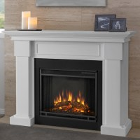 Real Flame Hillcrest Electric Fireplace