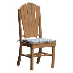 Adirondack Style Dining Chairs Wedding Chair Rentals Cheap Radionic Hi Tech Newport Recycled Plastic Patio Walmart Com