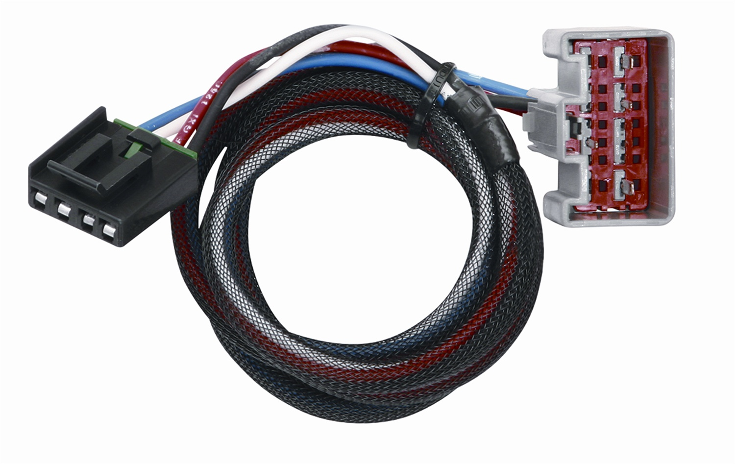 tekonsha voyager specs 3 way switch with dimmer wiring diagram 3036 p brake control adapter 2 plugs ford 7 x 4 in