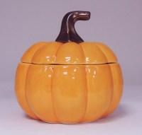 Better Homes&gardens Bhg Orange Pumpkin Soup Bowl ...