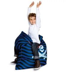 Mini Bean Bag Chair Zero G Relax The Back Sitting Bull Fashion Walmart Com