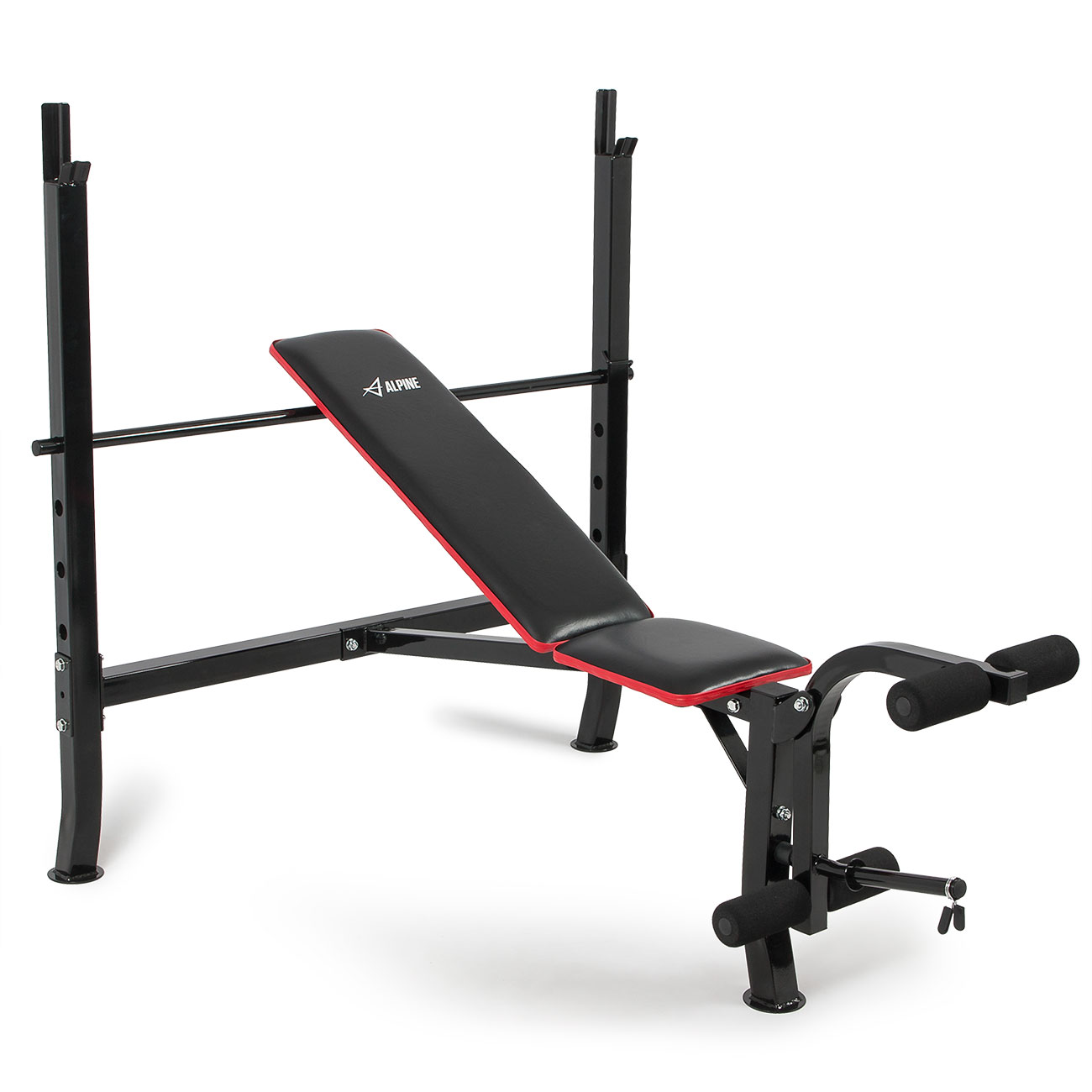 Akonza Weight Lifting Bench Fitness Body Workout Home