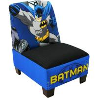 Warner Bros. Batman Armless Toddler Chair - Walmart.com