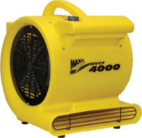 Carpet Drying Fan 4000 CFM - Walmart.com