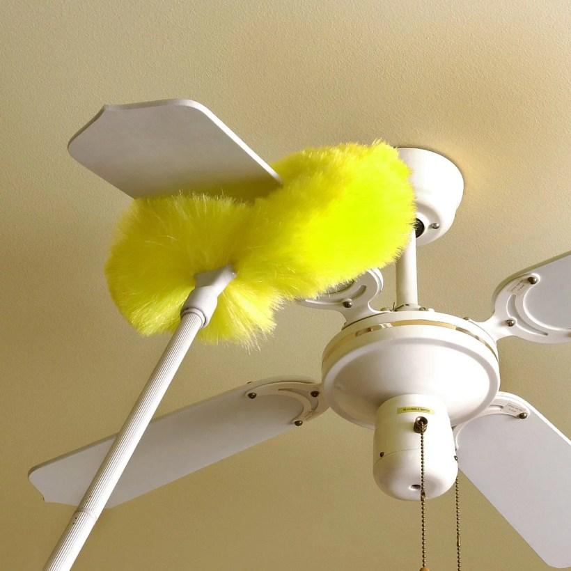 Ceiling Fan Cleaner India Www Energywarden Net