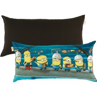 Despicable Me - Minions Body Pillow - Walmart.com