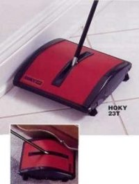 hoky carpet sweeper  Floor Matttroy
