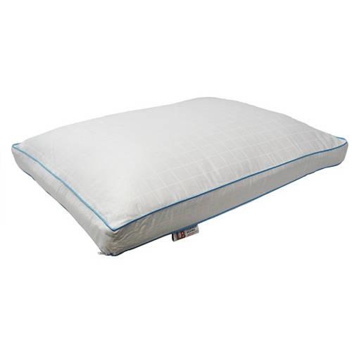 Beautyrest Microdown Memory Foam Pillow  Walmartcom