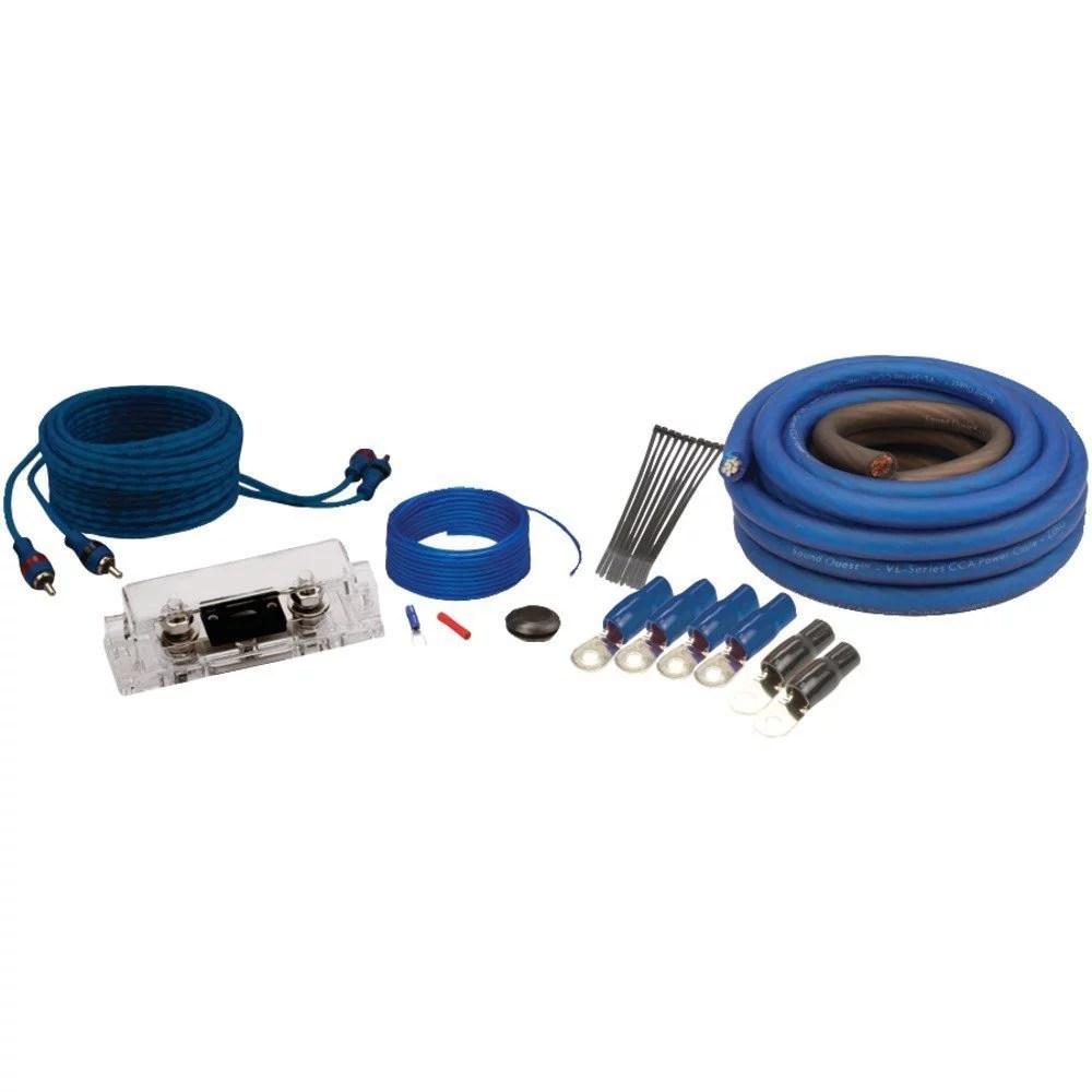 hight resolution of soundquest sqk0 cca copper clad 1 0 gauge amp wiring kit