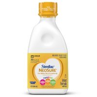 Similac Neosure Infant Formula with Iron, Ready to Feed, 1 ...