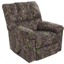Camo Recliner Chair Living Room With Ottoman American Furniture Classics True Timber Camouflage Rocker And Glider Walmart Com