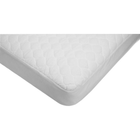 American Baby Company Quilted Ed Waterproof Crib Mattress Pad Cover For Standard And Toddler Mattresses