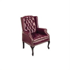 Queen Anne Style Chair Swing Olx Traditional Mahogany Walmart Com