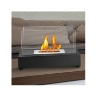 Ignis Products Tower Ventless Bio-Ethanol Tabletop ...