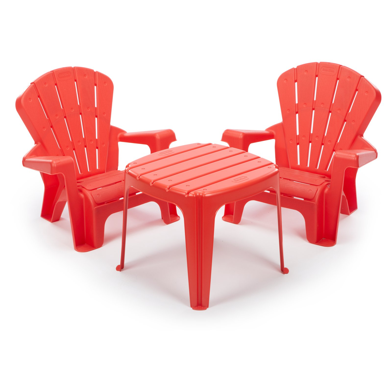 Outdoor Table And Chair Set Little Tikes Garden Table And Chairs Set Multiple Colors