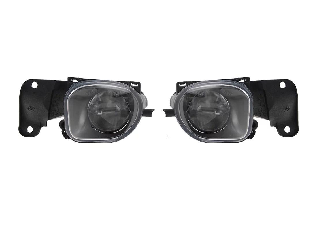 hight resolution of new oem valeo pair of fog lights fit audi a6 quattro 4 2l 2001 2004 4b3941700a au2593108 4b3941700a au2592108 44686 44687 walmart com