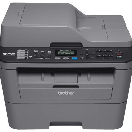 Brother Mfc L2685dw All In One Monochrome Laser Printer