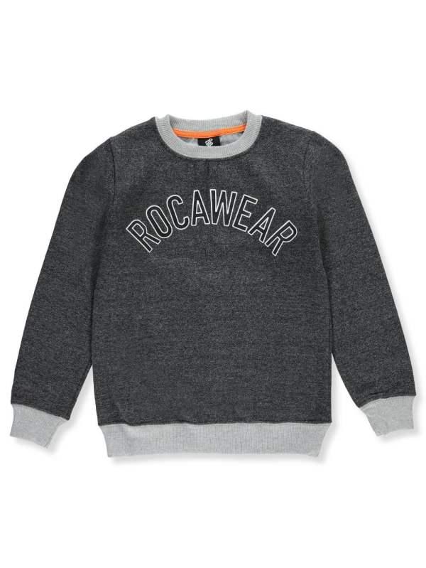 Rocawear Boys' Fleece Sweatshirt