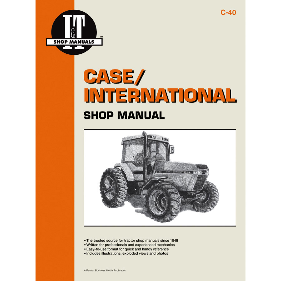 hight resolution of service manual case international harvester tractor 7110 7120 7130 farmall 706 diesel tractor diagram ih 7110 tractor wiring diagram