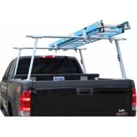 Better Built Quantum Rack Universal Truck Rack System ...