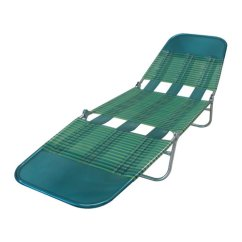 Plastic Tri Fold Beach Lounge Chair Alps Mountaineering Big C A T Mainstays Pvc Turquoise Cove Junior Lime Walmart Com Departments