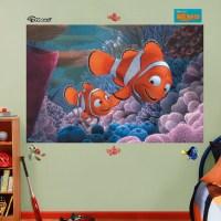 Finding Nemo Fathead Mural