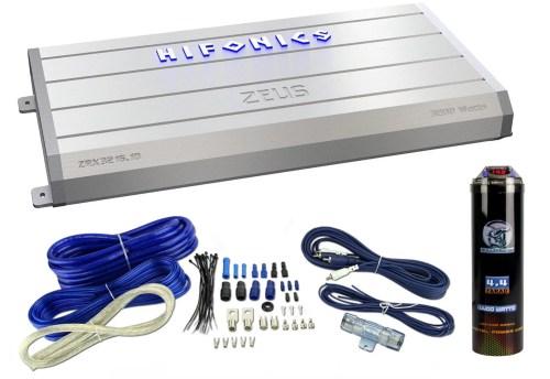 small resolution of hifonics zeus zrx3216 1d 3200w rms amp class d amplifier wiring capacitor walmart com