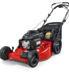 honda gcv 160cc all wheel drive lawnmower walmart com [ 3000 x 3000 Pixel ]