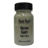 Ben Nye Silver Grey Liquid Hair Color 2 oz - Walmart.com