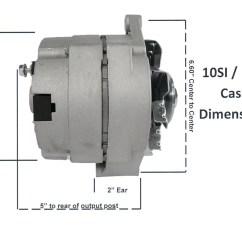 Delco Remy Cs130 Alternator Wiring Diagram Heil Furnace Gm