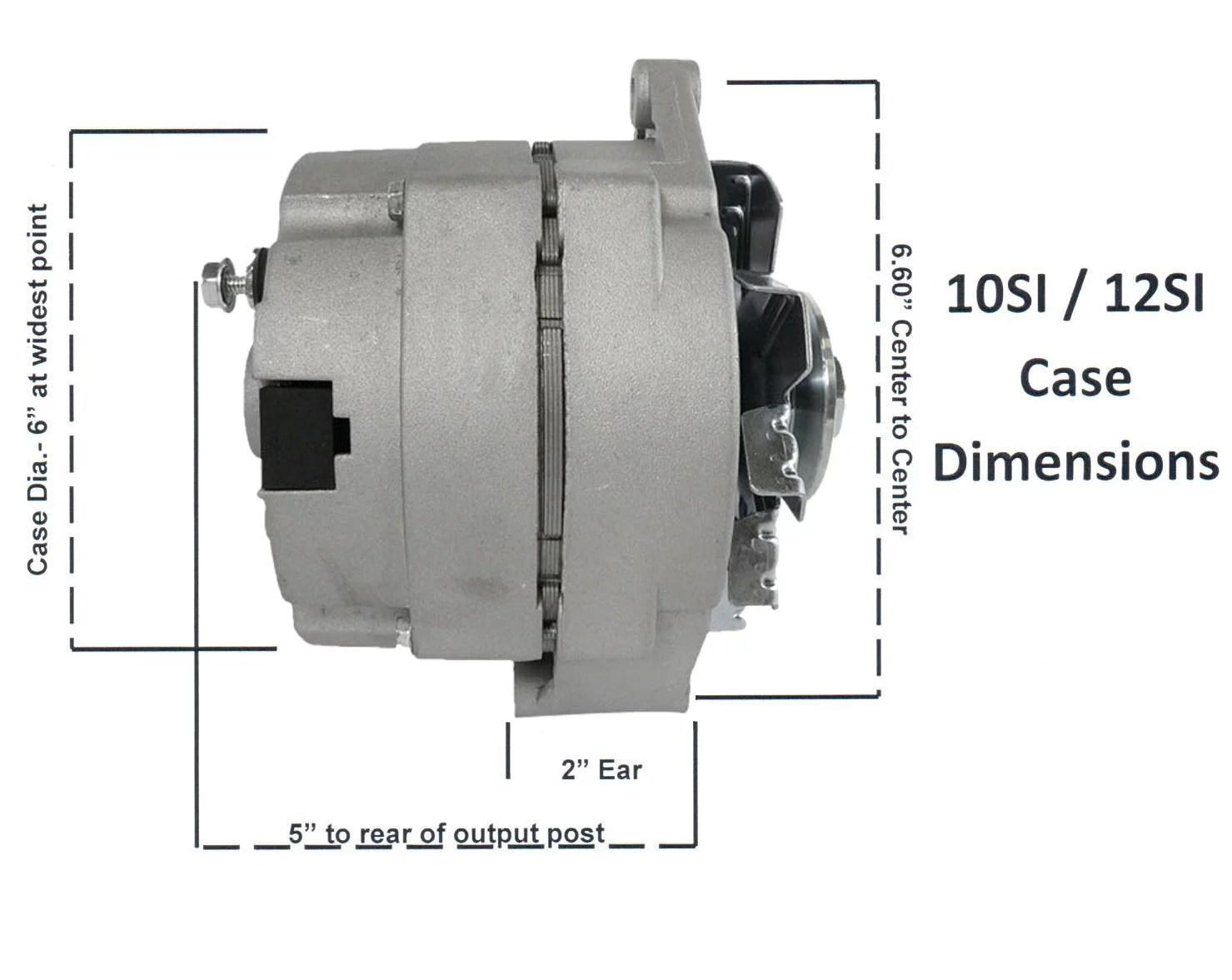 delco remy alternator diagram 1998 toyota 4runner wiring gm cs130