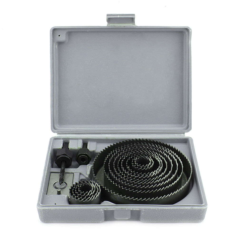 Recessed Light Hole Saw Kit