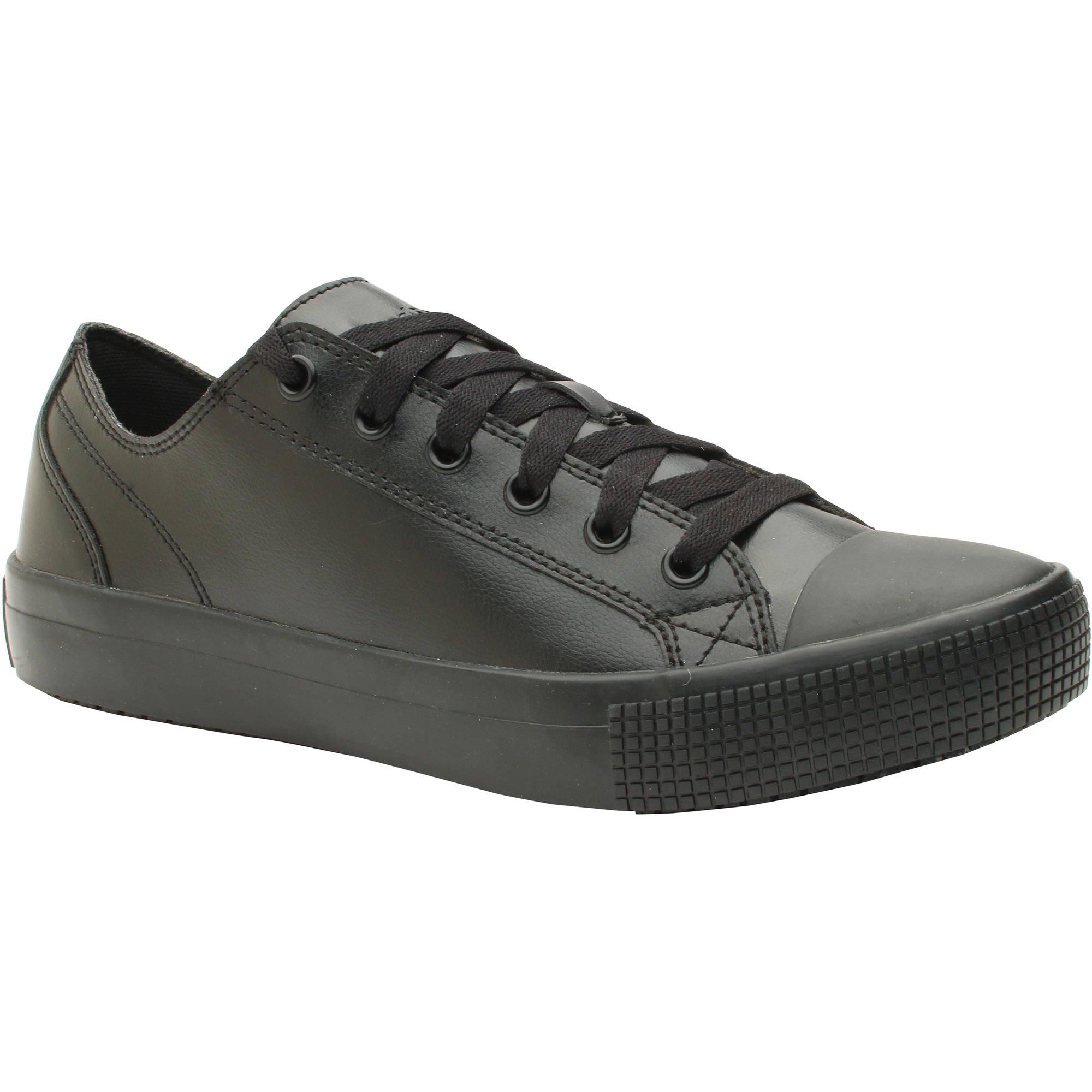 kitchen safe shoes cutler and bath vanity tredsafe men s executive ii slip resistant work shoe walmart com