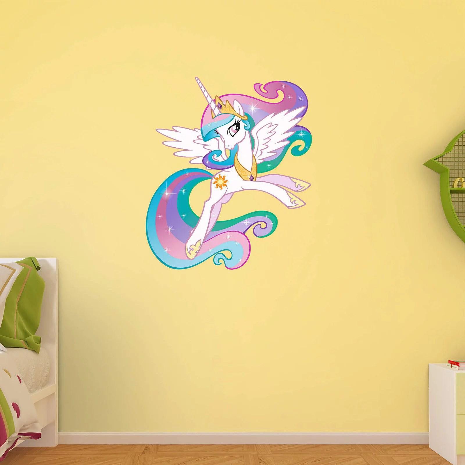 Fathead My Little Pony My Little Pony Equestria Girls Wall Decal ...