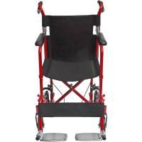 Accela Lightweight Transport Chair - Walmart.com