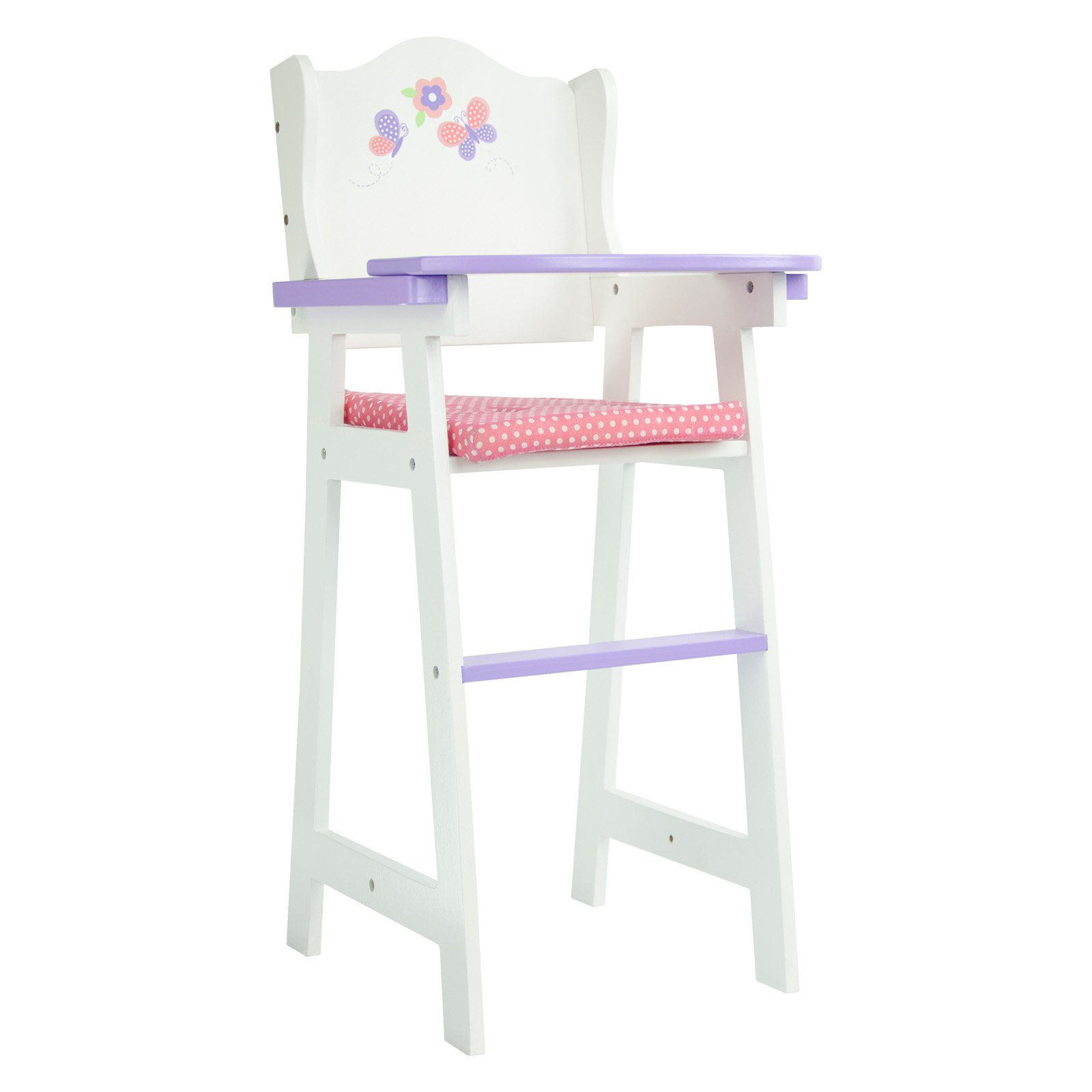 baby doll high chairs paris cafe sydney olivia s little world princess chair