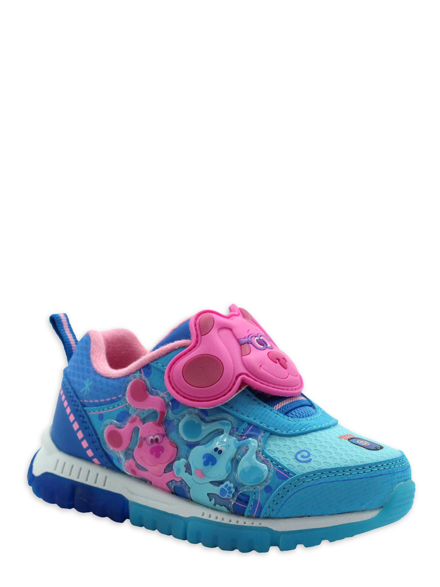 Blues Clues Shoes : blues, clues, shoes, Blue's, Clues, Shoes, Walmart.com
