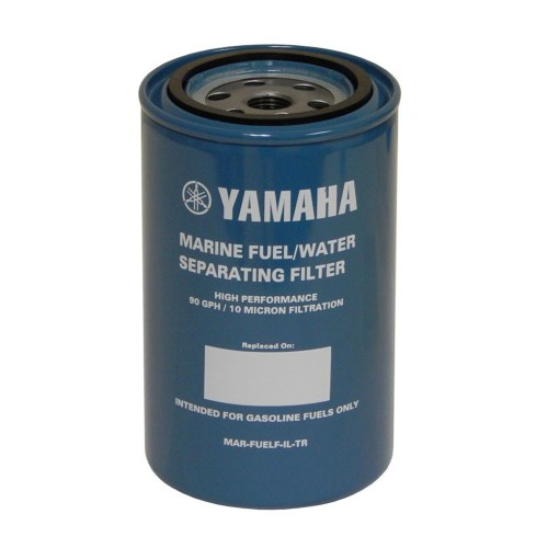 small resolution of yamaha outboard boat water separating fuel filter new oem mar fuelf il tr walmart com