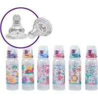 Parent's Choice BPA Free Bottle, 9 oz - Walmart.com