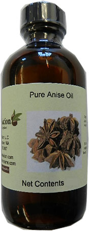 Anise Oil - Walmart.com