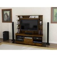 Sovana Resort Cherry Home Entertainment Center for TVs up ...