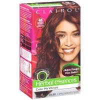Clairol: Deep Auburn Herbal Essences Color Me Vibrant Hair ...
