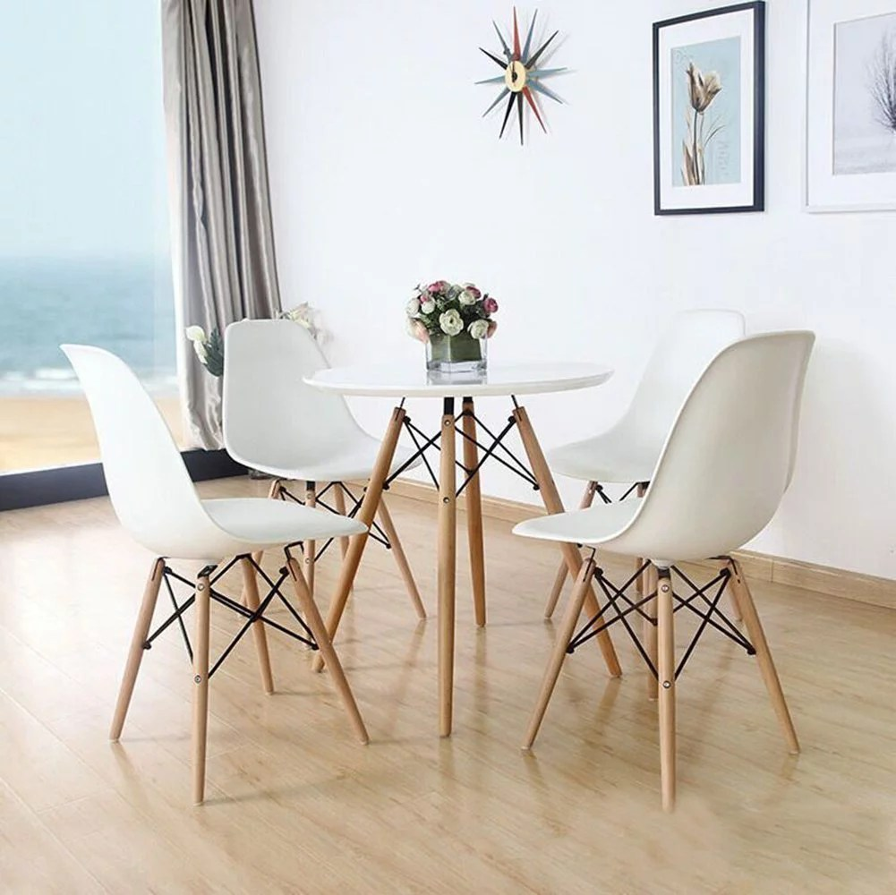 White Dining Room Chair Dining Chairs Dining Room Sets Walmart Canada