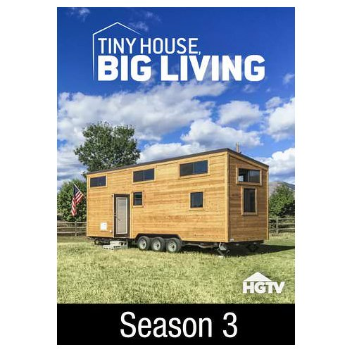 Tiny House Big Living Season 3 2016 Walmart