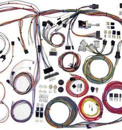 american autowire wiring system monte carlo 1970 72 kit p n 510336 walmart com [ 1530 x 900 Pixel ]