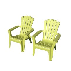 Adirondack Chairs Walmart Summer Bentwood High Chair Incadozo Maryland Polypropylene