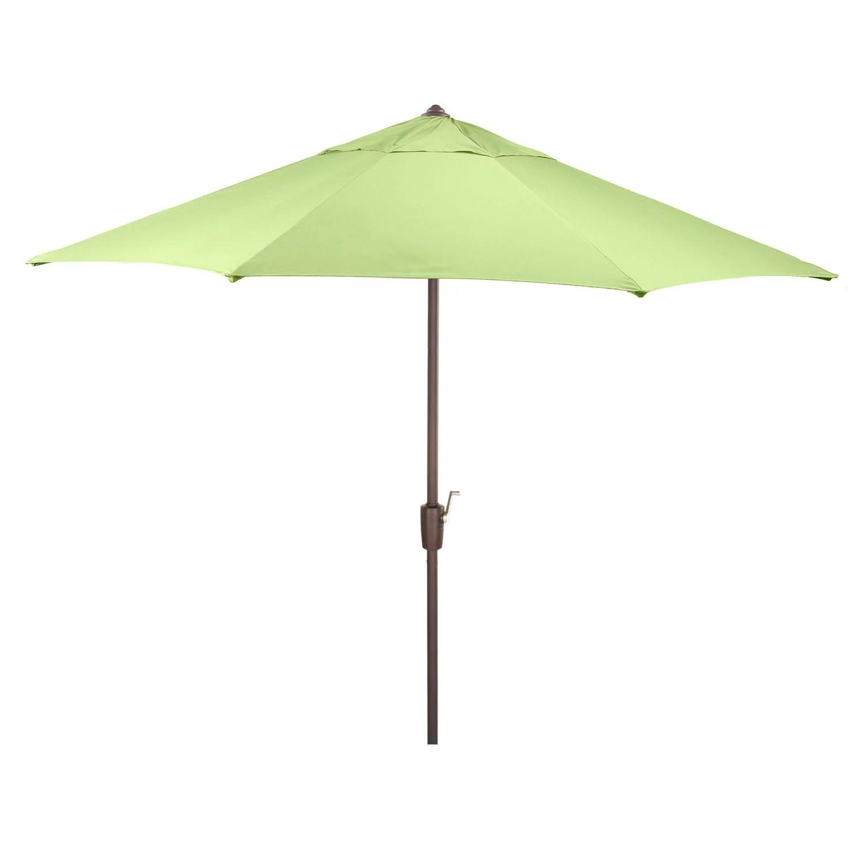 Sunbrella 1039 Market Umbrella Turf Walmartcom