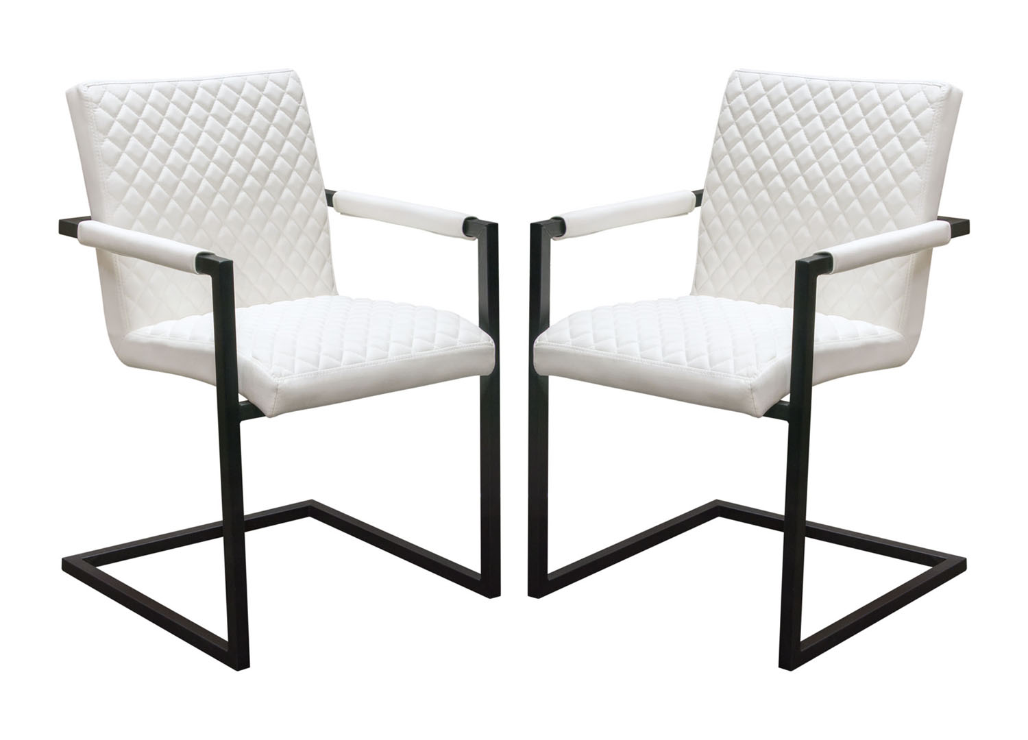 sofa mart dining tables manufacturers in north carolina diamond nolan 2 pack chairs white