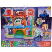 PJ Masks Headquarter Play Set | eBay