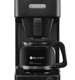 bunn speed brew select black coffee maker model csb1 walmart combunn [ 2896 x 4344 Pixel ]